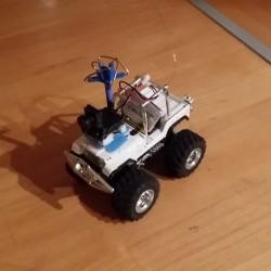 DIY Micro FPV Kit